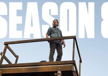 Ходячие Мертвецы новости 8-го сезона
