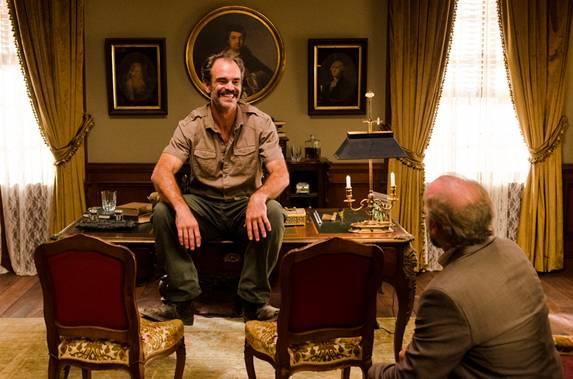 3 актёра из Ходячих Мертвецов получили постоянные роли в 8 сезоне