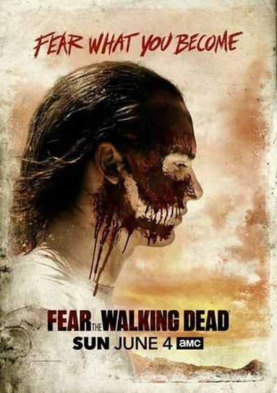 Новые персонажи fear the walking dead1