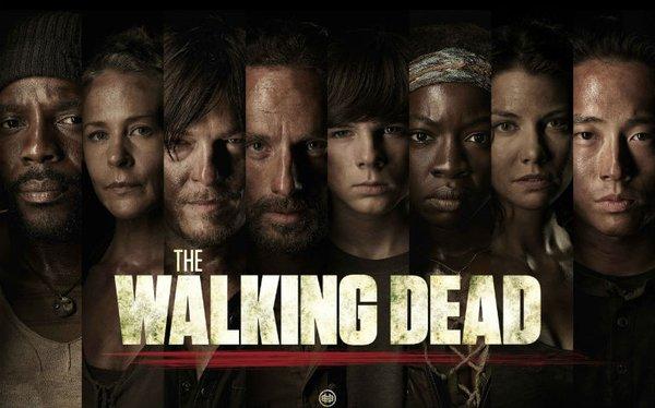 Ходячие мертвецы 6 сезон обзор