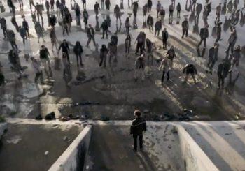 Бойтесь Ходячих Мертвецов трейлер 3 сезона