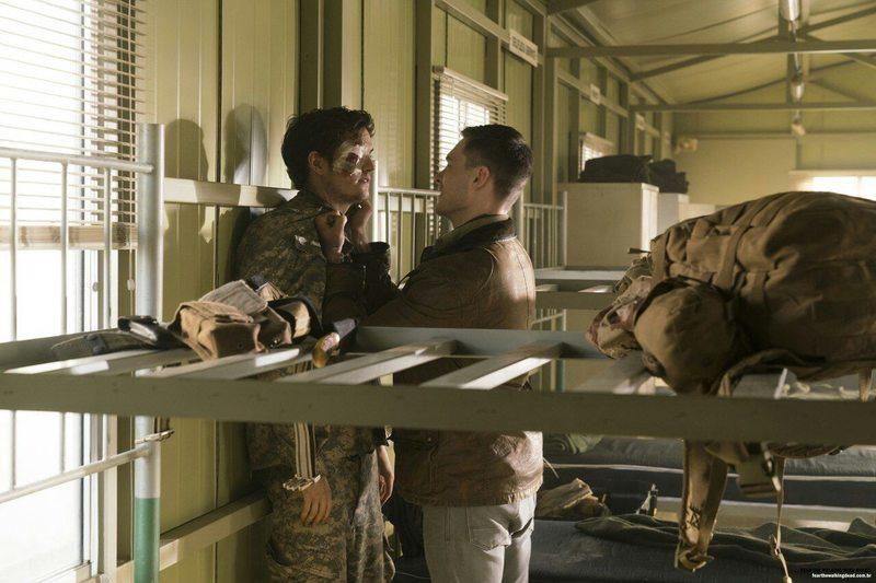 Бойтесь Ходячих Мертвецов фото 3 сезона промо