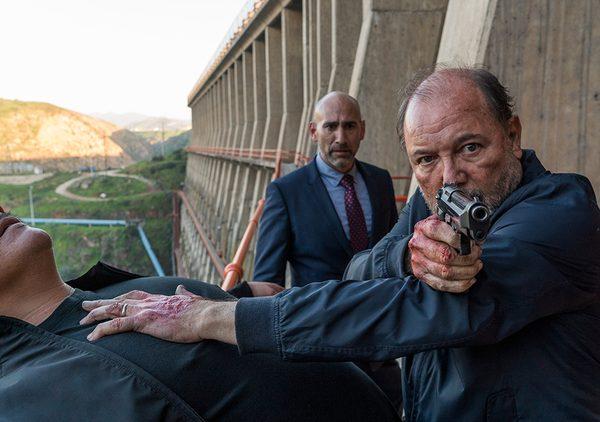 Даниэль решает убить Данте вместо Лолы