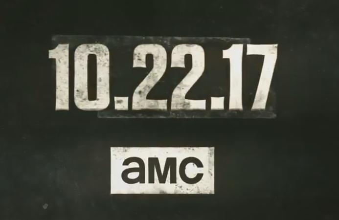 ходячие мертвецы 8 сезон трейлер