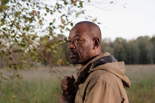 Морган Джонс из Ходячих мертвецов появится в четвертом сезоне сериала Бойтесь Ходячих мертвецов