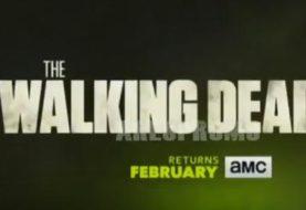 Промо трейлер 9-й серии Ходячих Мертвецов 8 сезон