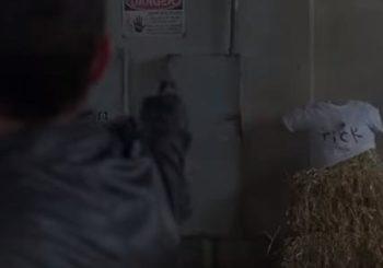 Промо трейлер 16-ой серии 8-го сезона Ходячих Мертвецов