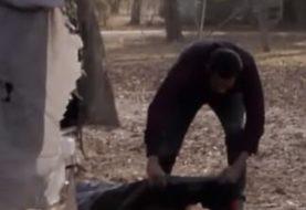 Трейлер 4 серии Бойтесь Ходячих Мертвецов