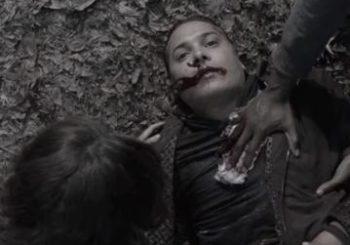 Бойтесь Ходячих Мертвецов 4 сезон 3-ой эпизод трейлер